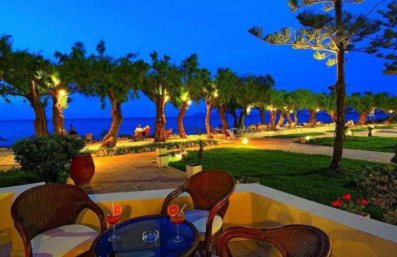Terrace Santa Marina Beach