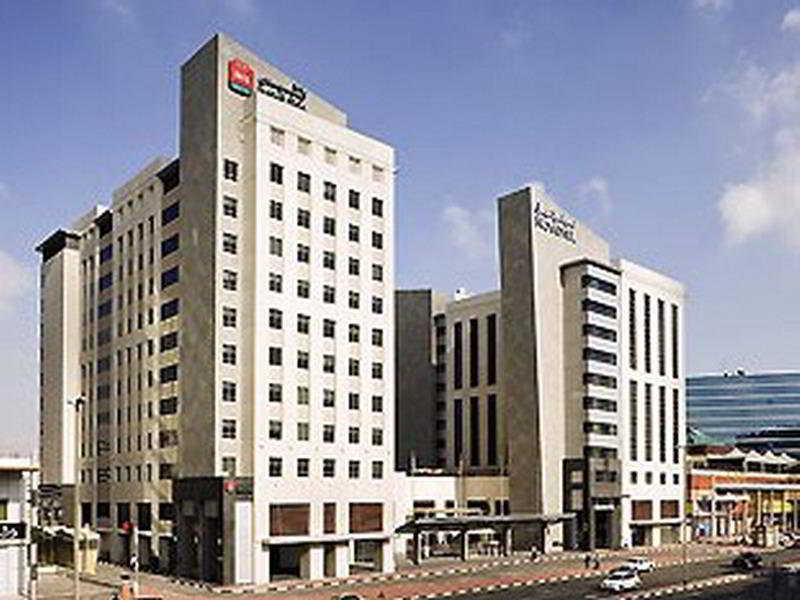 Foto del Hotel Ibis Deira City Centre del viaje escapada dubai 5 dias