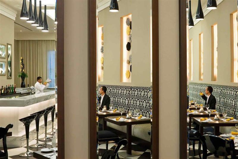 Bar Ibis Deira City Centre