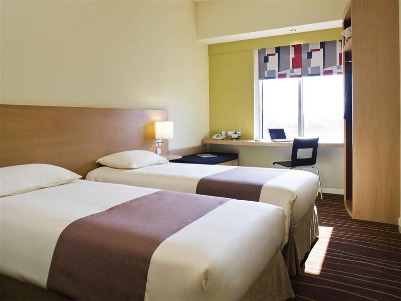 Room Ibis Deira City Centre