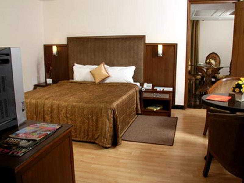 Room Green Park