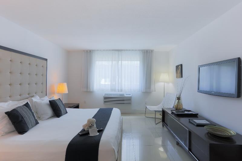Room Bal Harbour Quarzo