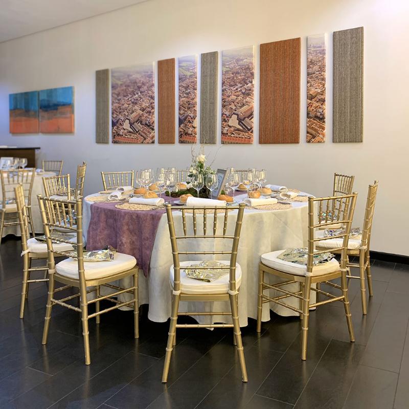 Restaurant Don Manuel Atiram Hotel