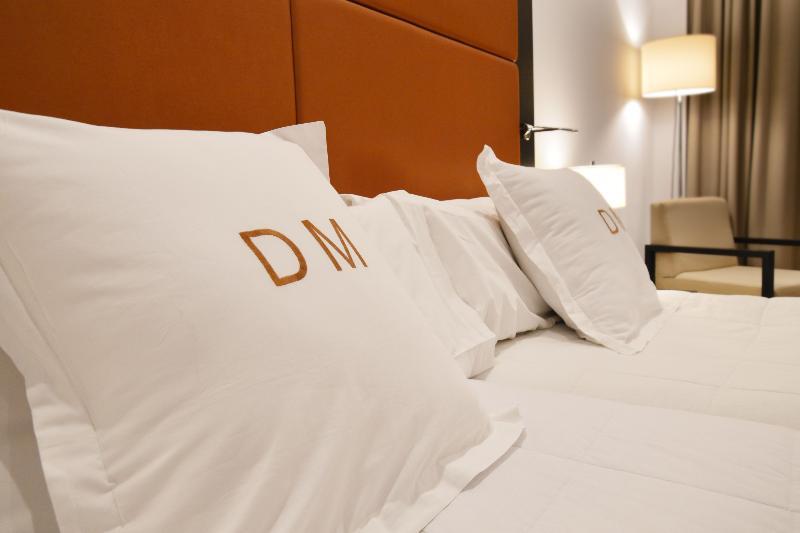 Room Don Manuel Atiram Hotel