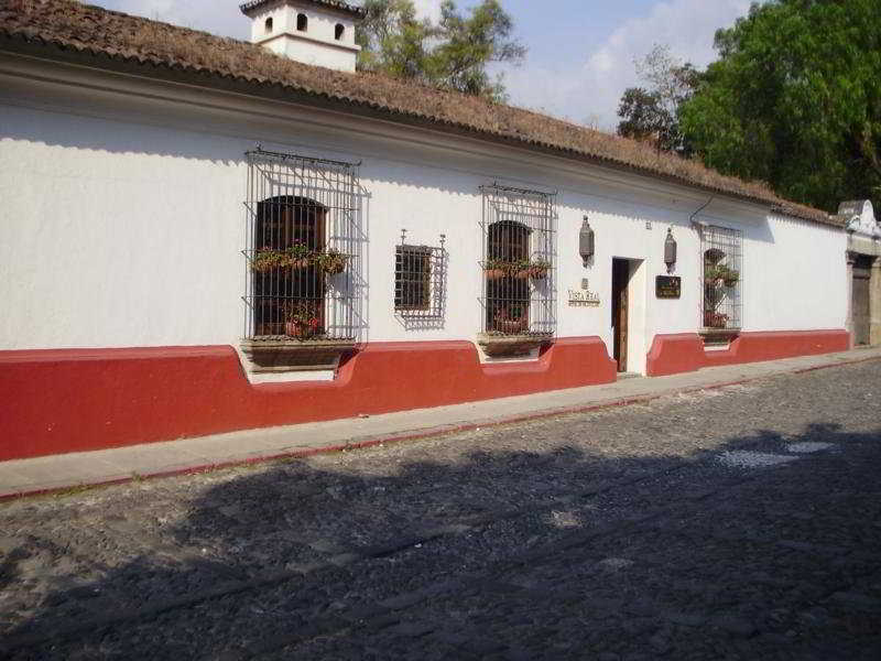 Mil Flores Luxury Design Hotel, Antigua Guatemala