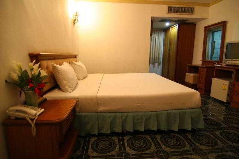 Room Hotel 13 Coins Resort Yotin Pattana