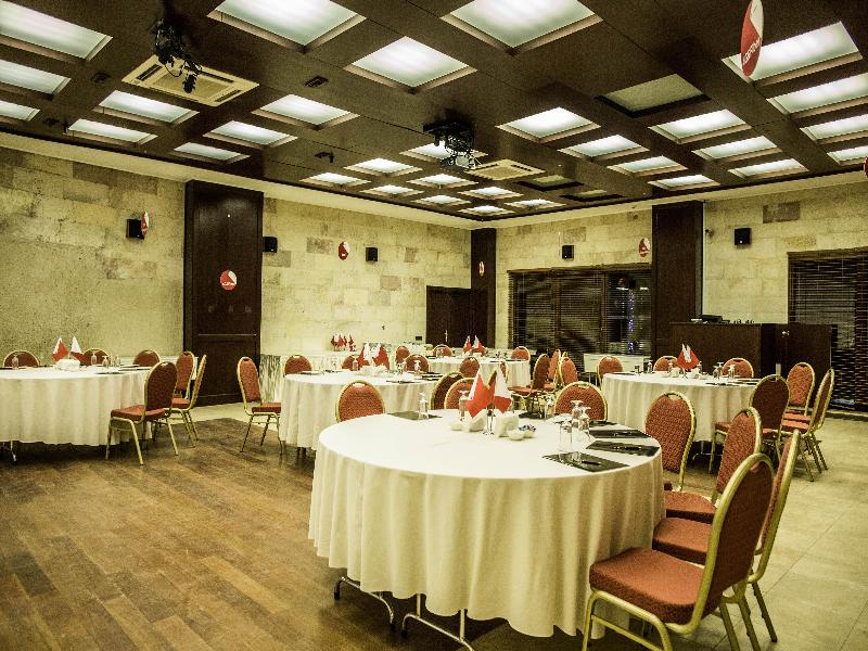 Conferences Cappadocia Cave Resort & Spa