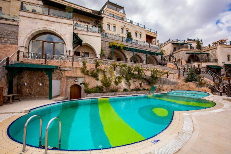 Pool Cappadocia Cave Resort & Spa