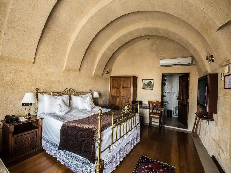 Room Cappadocia Cave Resort & Spa