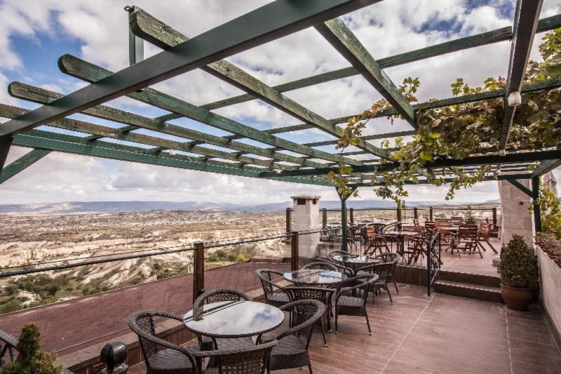 Terrace Cappadocia Cave Resort & Spa