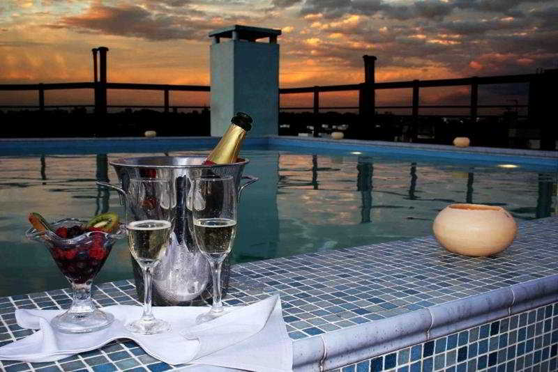 Pool Palladium Business Hotel