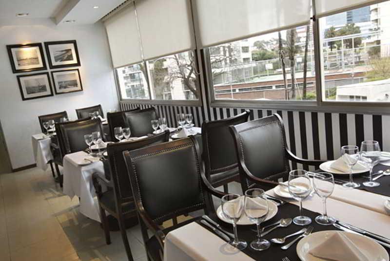 Restaurant Palladium Business Hotel