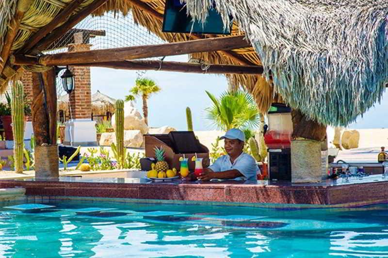 Bar Solmar Resort