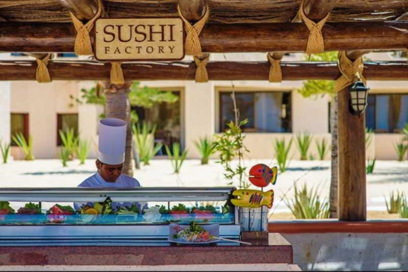 Restaurant Solmar Resort