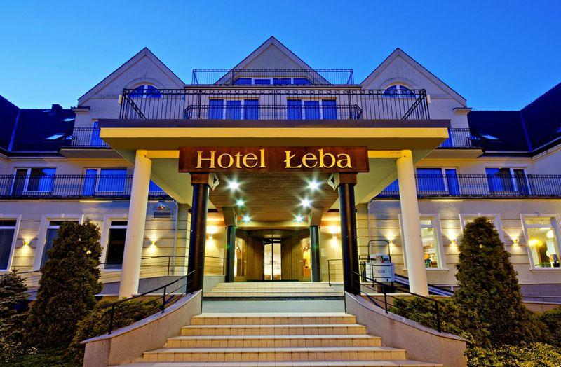General view Łeba Hotel & Spa