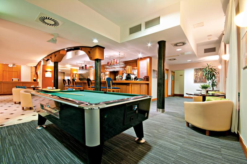 Lobby Łeba Hotel & Spa