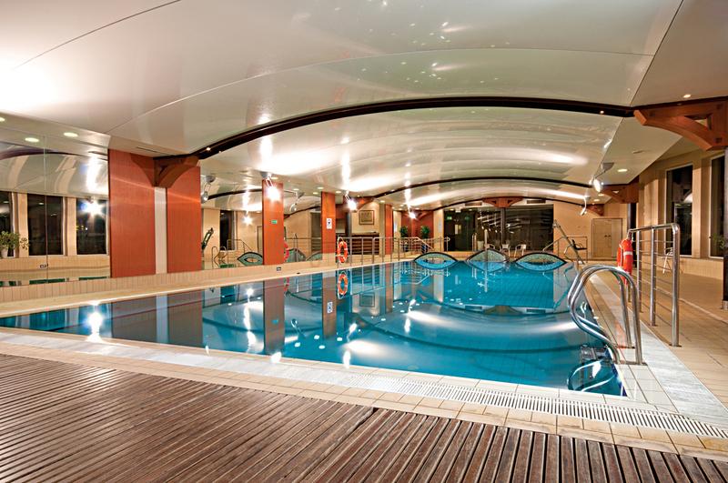 Pool Łeba Hotel & Spa
