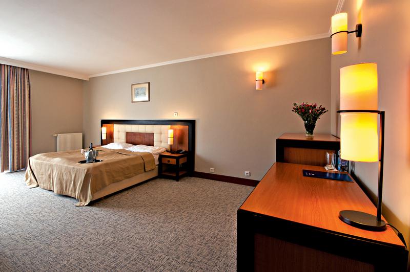 Room Łeba Hotel & Spa