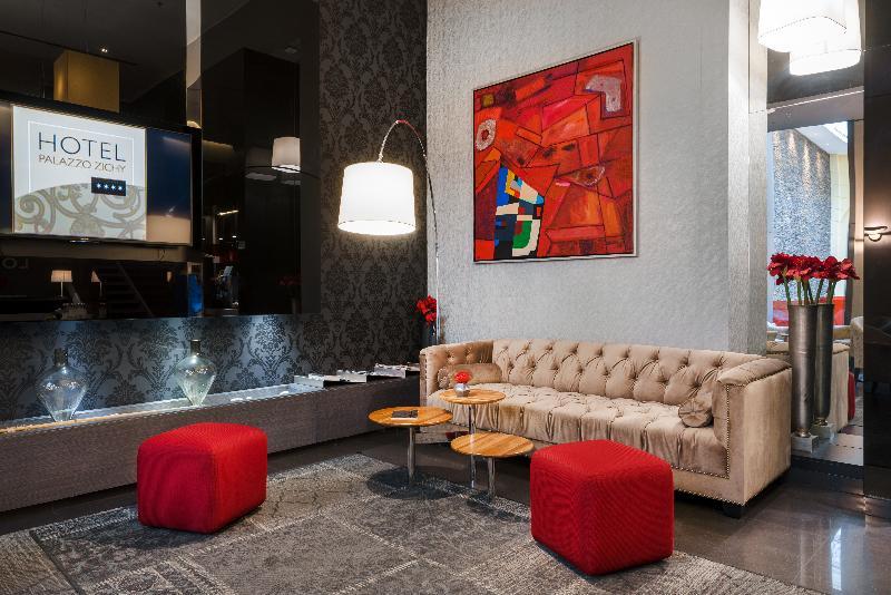 Bar Palazzo Zichy