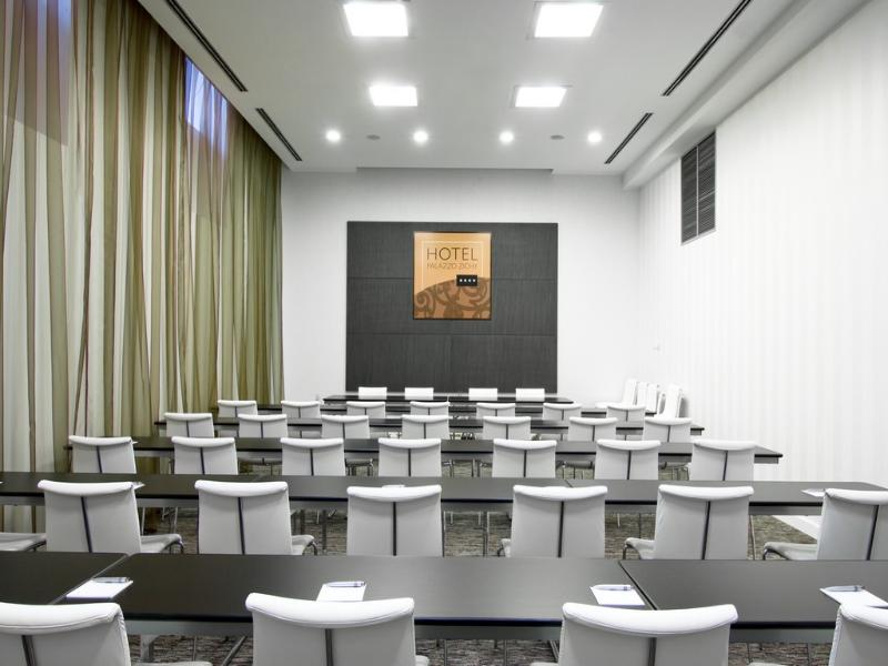 Conferences Palazzo Zichy
