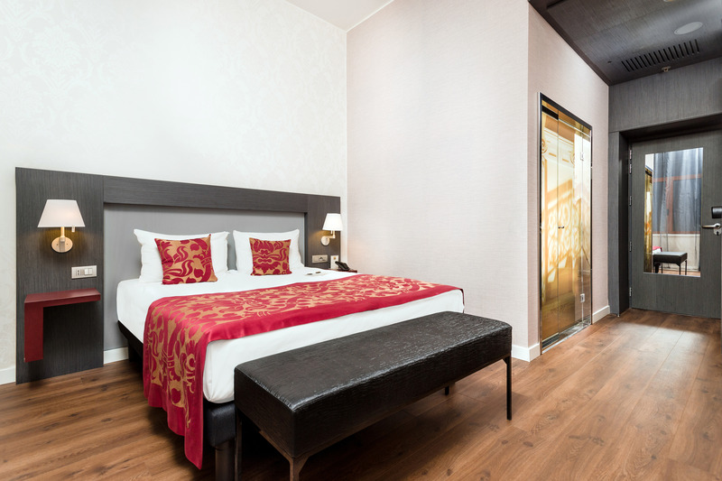 Room Palazzo Zichy