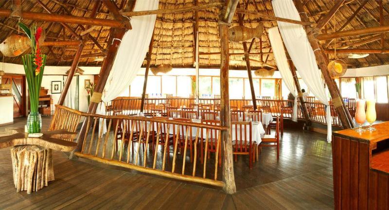 General view Maya Internacional