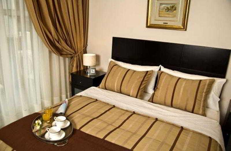 Room Chateau Blend Hotel