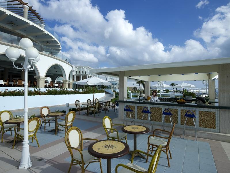 Bar Atrium Prestige
