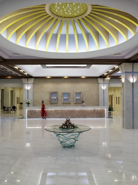 Lobby Atrium Prestige