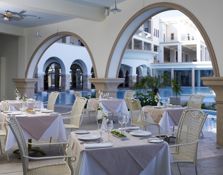 Restaurant Atrium Prestige
