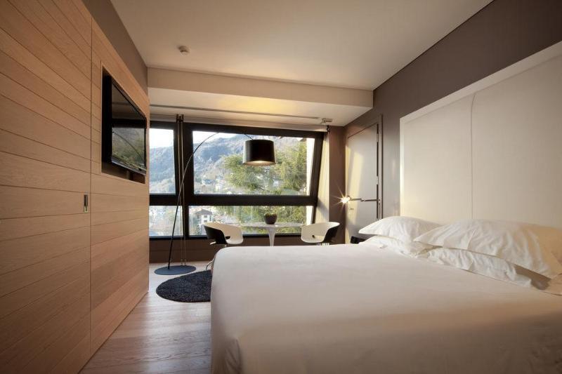 Milano Alpen Resort