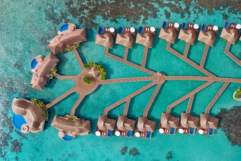 General view W Maldives