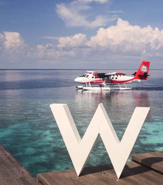 Sports and Entertainment W Maldives