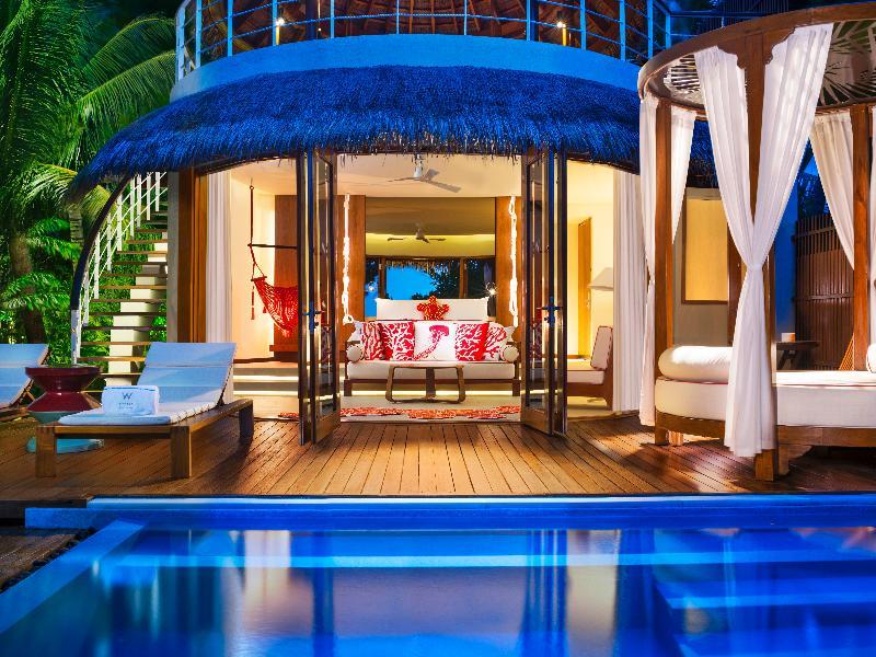 Room W Maldives