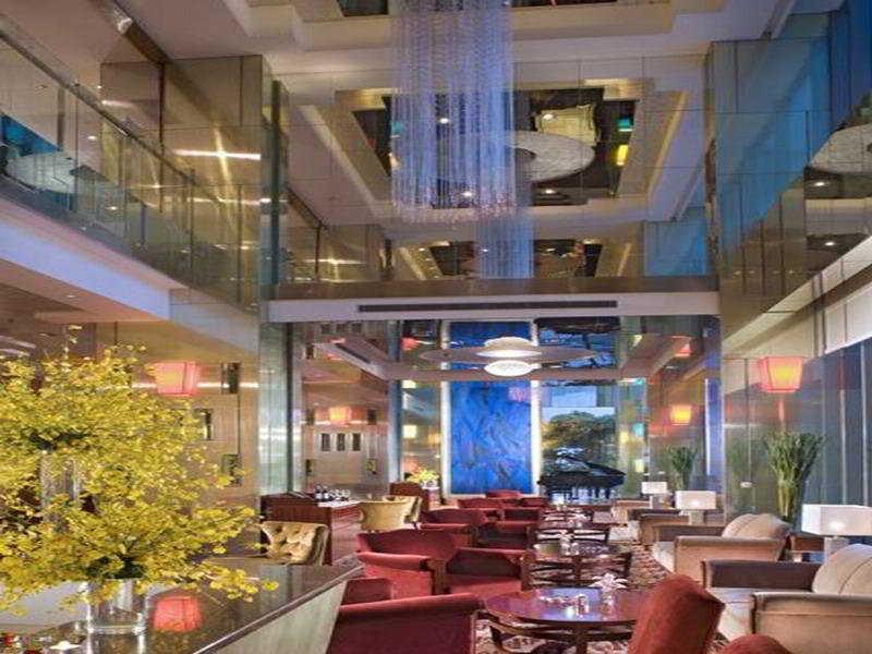 Lobby Swissotel Kunshan