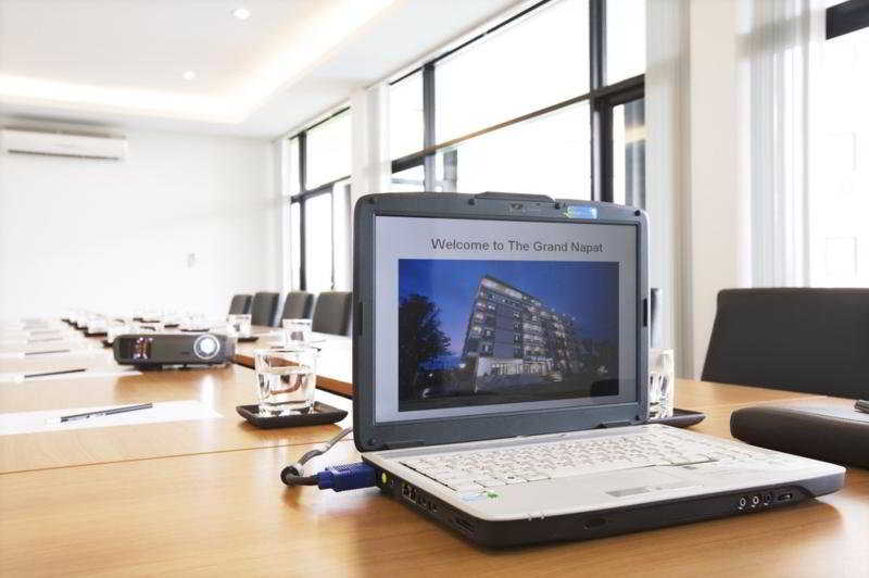 Conferences The Grand Napat Serviced Apartment