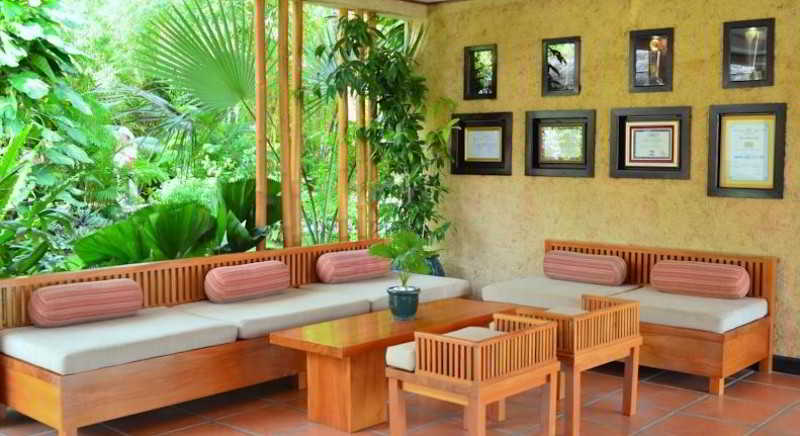 Bamboo Village Beach Resort & Spa - General - 0
