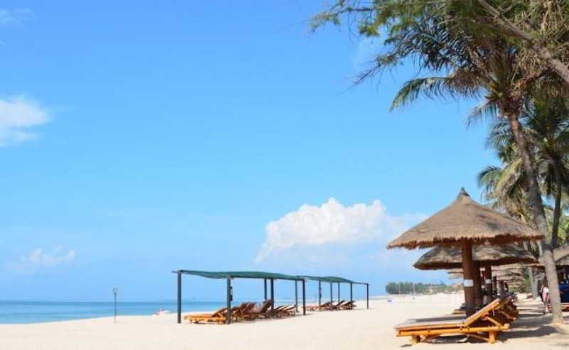 Bamboo Village Beach Resort & Spa - Pool - 12