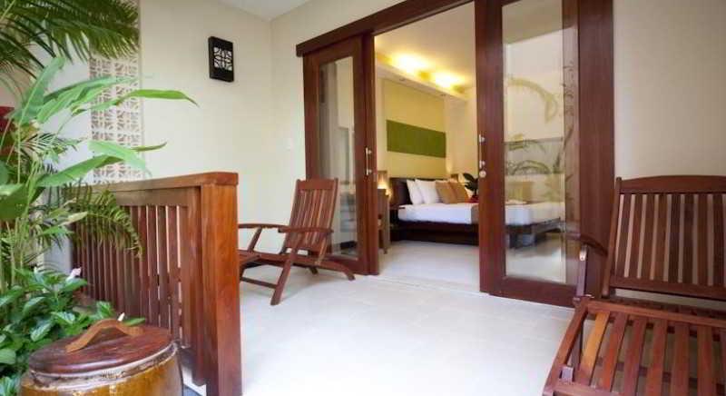 Bamboo Village Beach Resort & Spa - Room - 1