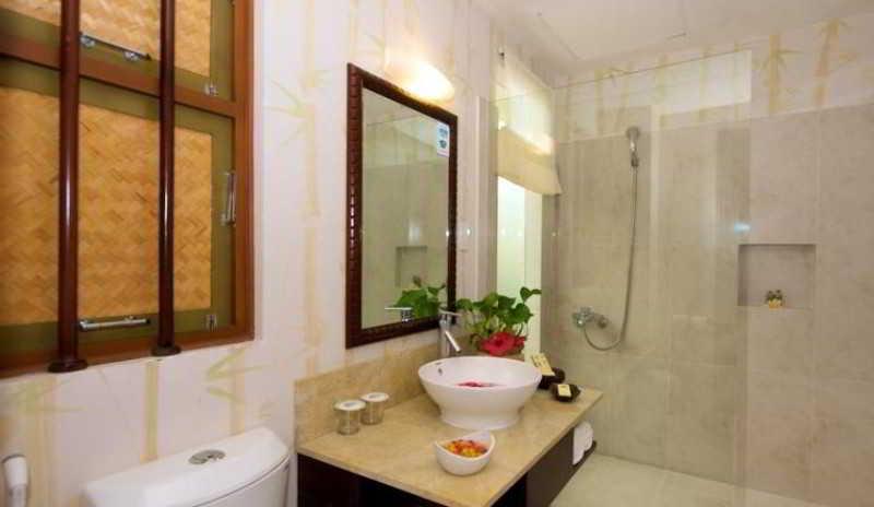 Bamboo Village Beach Resort & Spa - Room - 11