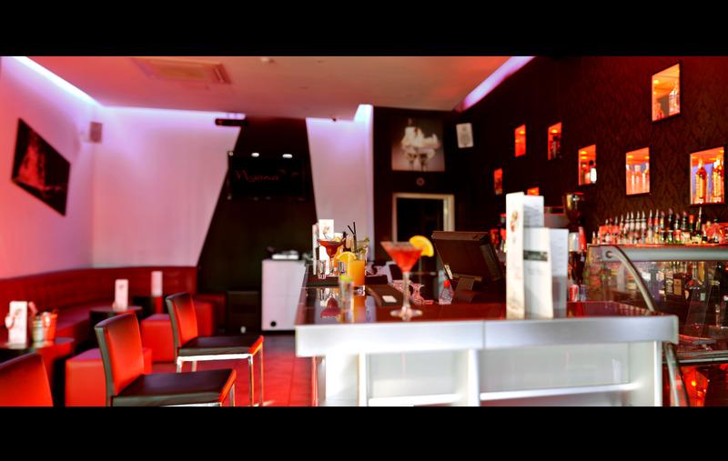 Bar St. Georgio Hotel