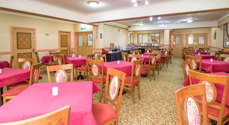 Restaurant St. Georgio Hotel