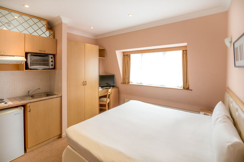 Room St. Georgio Hotel