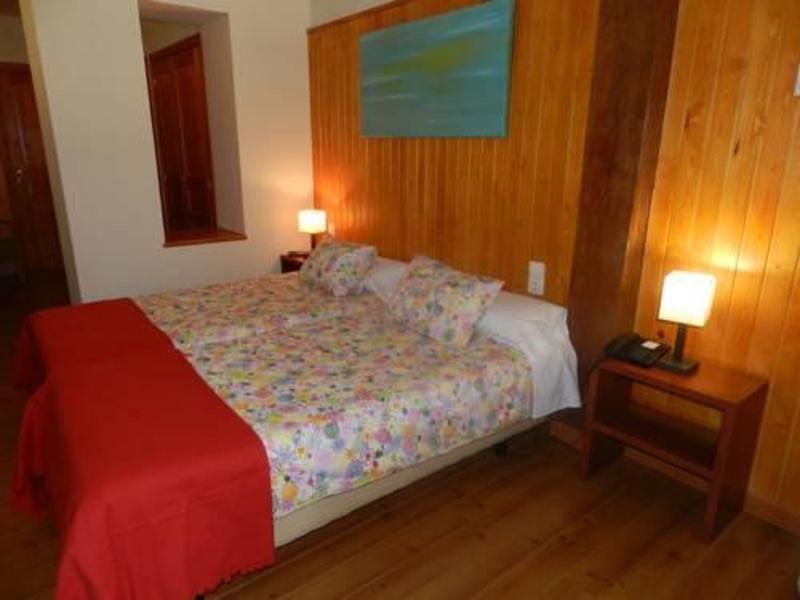 Room El Xalet