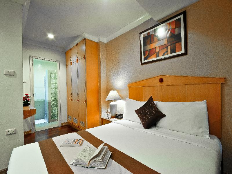 Admiral Suites Sukhumvit by Compass Hospitality