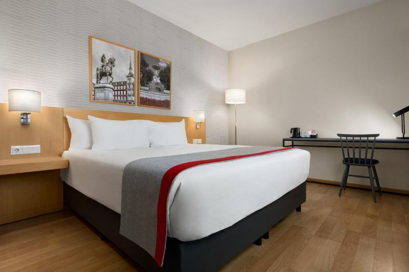 Fotos Hotel Ramada By Wyndham Madrid Getafe