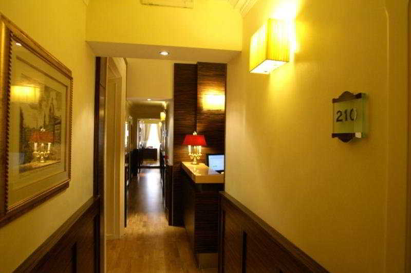 Lobby 939 Hotel