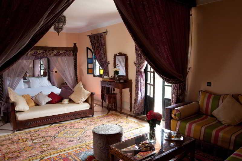 Room Riad Dar Ilham