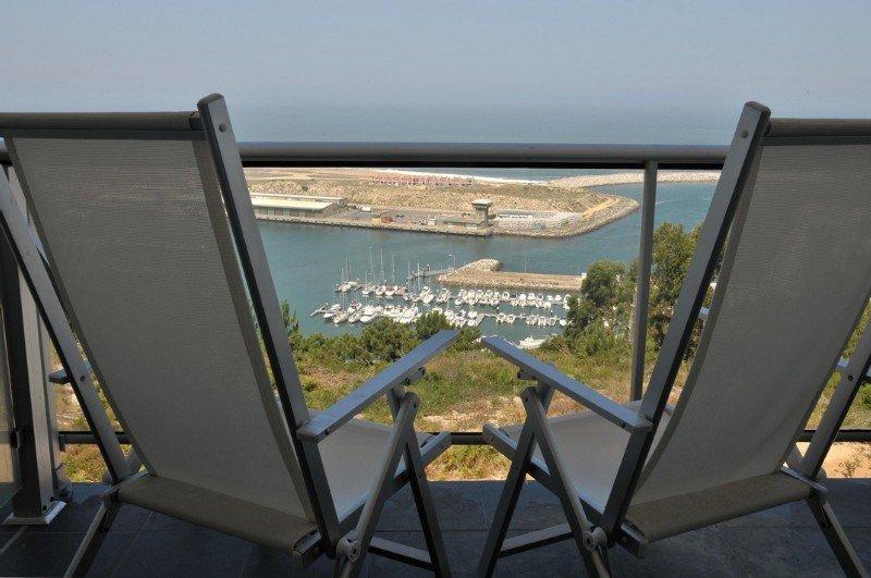 Terrace Miramar Sul