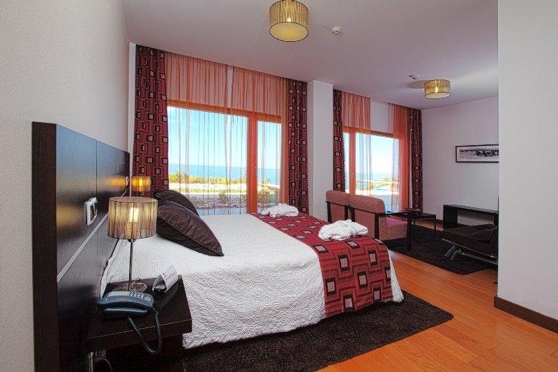 Room Miramar Sul